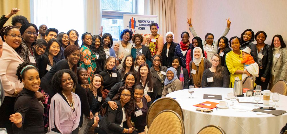 Each for Equal - International Women's Day Conference March 7&8, 2020 hosted by Network for the Empowerment of Women, Halifax NS